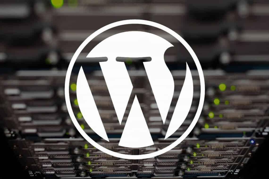 WordPress-Huolenpitopalvelu